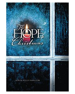 The Hope of Christmas - Choral Book (with Christmas script)