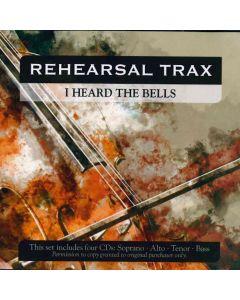 I Heard The Bells - Rehearsal Trax (Digital Download)
