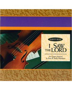 Lord of All/I Saw the Lord (Digital Download)