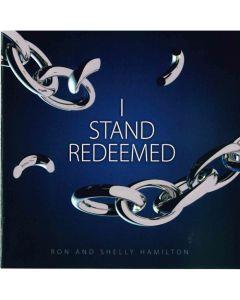I Stand Redeemed (Digital Download)