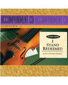 I Stand Redeemed - PA (Digital Download)