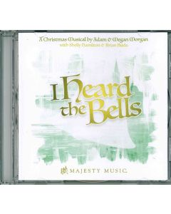 I Heard the Bells - CD (Music / Christmas Drama)