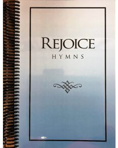 Rejoice Hymnal Large Print Version