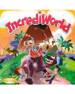 Incrediworld (Digital Download)