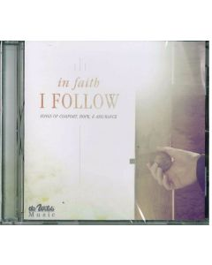 CD In Faith I Follow (WILDS)
