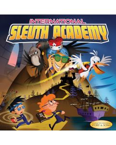 International Sleuth Academy (Digital Download)