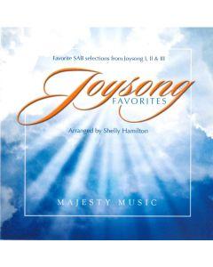 Joysong Favorite (Digital Download)