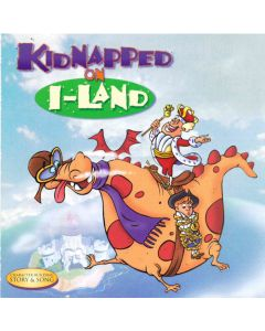 Kidnapped on I-Land (Digital Download)