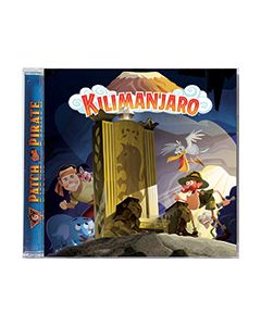Kilimanjaro (CD with optional digital download)