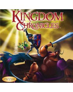 Kingdom Chronicles (Digital Download)