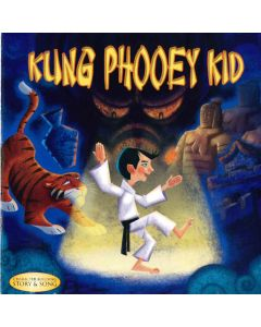 Kung Phooey Kid (Digital Download)
