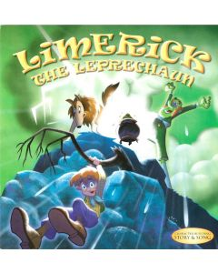 Limerick the Leprechaun (Digital Download)