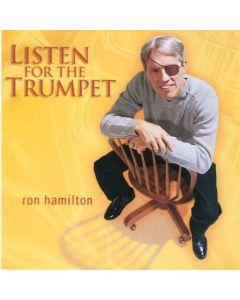 Listen for the Trumpet (Digital Download)