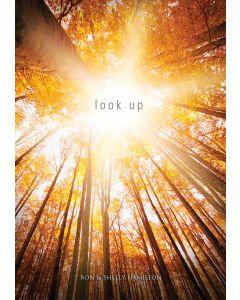 Look Up - Accompaniment Spiral-bound
