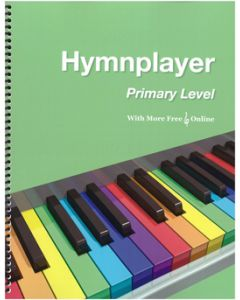 Hymnplayer - Primary Level - Piano book