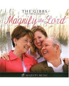 Magnify the Lord (Digital Download)