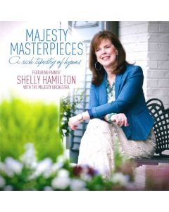 Majesty Masterpieces (Digital Download)