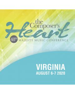 Music Conference 2020 - VA (Early Registration)