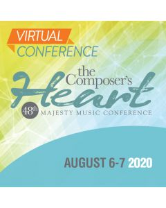 Music Conference 2020 (Full Registration)