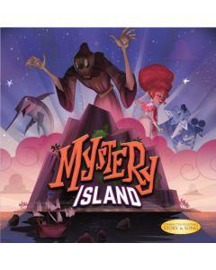 Mystery Island Trax (Digital Download)