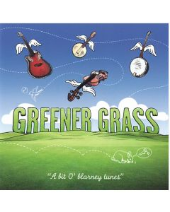 Greener Grass - CD (Steve Pettit Evangelistic Team)