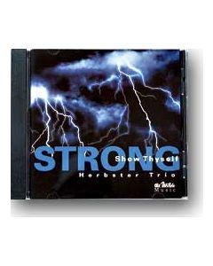 Show Thyself Strong - CD