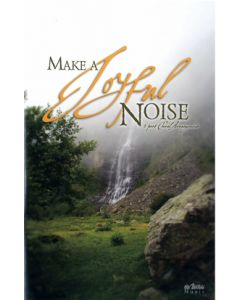 Make A Joyful Noise - Choral book (The Wilds)