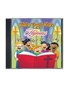 Bible Truth Kids Sing Hymns