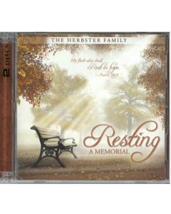 Resting - 2-CD Set (The Herbster Family)