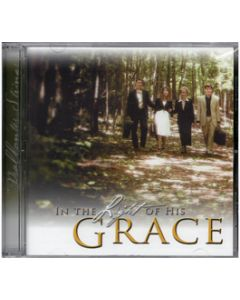 Psallontes - In The Light of His Grace - CD (Emorys & Whitcombs)