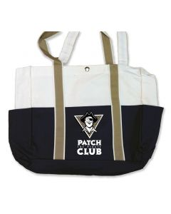 Patch Club Leader Bag