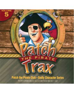 Patch the Pirate Trax Volume 5 (Digital Download)