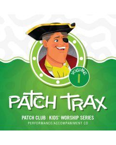 Patch Trax Vol 1 (Digital Download)