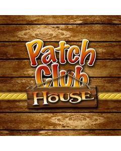 Patch ClubHouse Vol. 6 Issue 2 - Virtual Club Registration (Church)