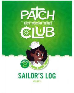 Sailors Log Vol 1 Issue 2 (2021-2022) - Digital Download