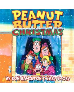 Peanut Butter Christmas (Digital Download)