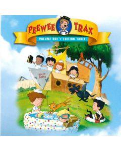 Peewee Trax Accompaniment - Vol 1 (Digital Download)