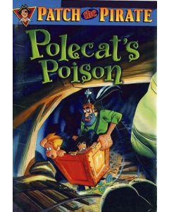 Polecat's Poison Choral Book - Digital Download