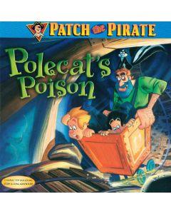 Polecat's Poison (Digital Download)