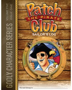Sailors Log Vol 5 Issue 1 includes Learn-At-Home CD