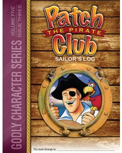 Sailors Log Vol 5 Issue 3