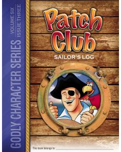 Sailors Log Vol 6 Issue 3 (NEW!)