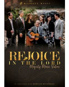 Rejoice in the Lord - Music Videos - DVD