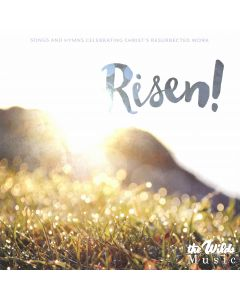 Risen! (Wilds) - CD