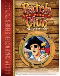 Sailor's Log - Vol. 1, Issue 2 - for 12 weeks