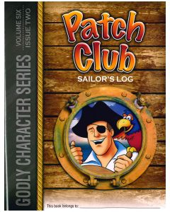 Sailors Log Vol 6 Issue 2