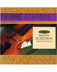 Shadow of the Cross - P/A (Digital Download)