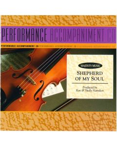 Shepherd Of My Soul P/A (Digital Download)