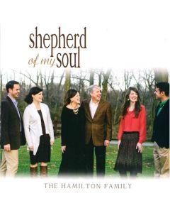 Shepherd of My Soul - Hamilton Family (Digital Download)