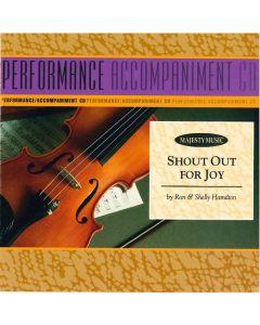 Shout Out For Joy - P/A (Digital Download)